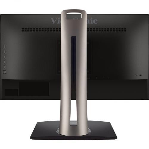 "Viewsonic VP2458 23.8"" Full HD WLED LCD Monitor   16:9 Rear/500"