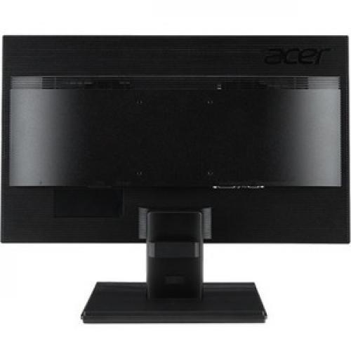 """Acer V246HL 24"""" Full HD LED LCD Monitor   16:9   Black Rear/500"""