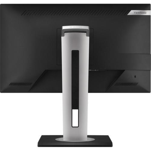 "Viewsonic VG2755 2K 27"" WQHD WLED LCD Monitor   16:9 Rear/500"