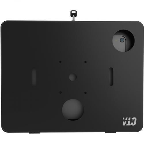 CTA Digital Wall Mount For IPad, Tablet, IPad Pro, IPad Air Rear/500