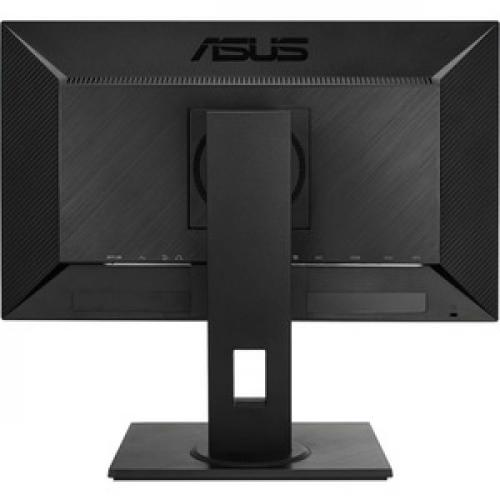 "Asus ASUSPRO C622AQH 21.5"" Full HD LED LCD Monitor   16:9   Black Rear/500"