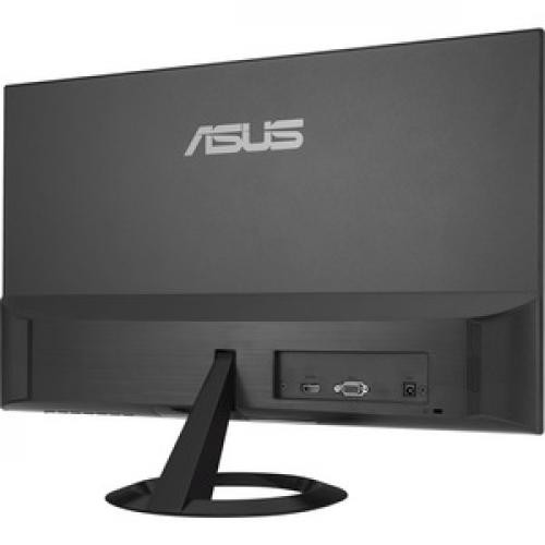 "Asus VZ249HE 23.8"" Full HD LED LCD Monitor   16:9   Black Rear/500"