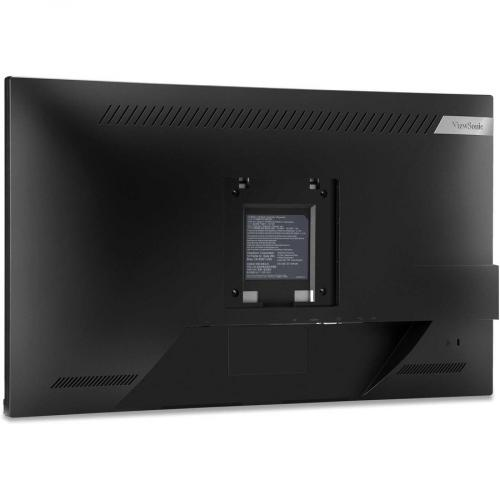 "Viewsonic VG2448 H2 24"" Full HD WLED LCD Monitor   16:9 Rear/500"