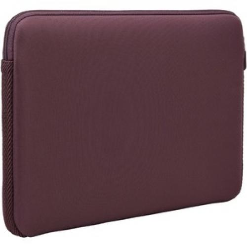 """Case Logic LAPS 116 GALAXY Carrying Case (Sleeve) For 16"""" Notebook   Galaxy Rear/500"""