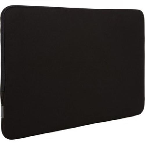 """Case Logic Reflect Carrying Case (Sleeve) For 15.6"""" Notebook   Black Rear/500"""
