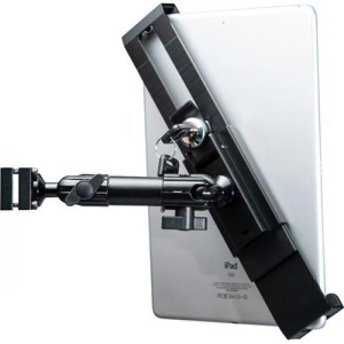 CTA Digital Vehicle Mount For Tablet, IPad Mini, IPad Air, IPad Pro Rear/500
