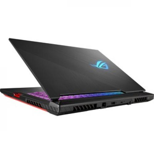 "ASUS ROG Strix SCAR III 15.6"" Gaming Laptop I7 9750H 16GB RAM 1TB SSD RTX 2070 8GB   9th Gen I7 9750H   NVIDIA GeForce RTX 2070 8GB   240Hz Refresh Rate   In Plane Switching (IPS) Technology   Multi Purpose Mode Switching Rear/500"