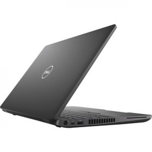 """Dell Latitude 5000 5501 15.6"""" Notebook   1920 X 1080   Intel Core I7 (9th Gen) I7 9850H Hexa Core (6 Core) 2.60 GHz   16 GB RAM   512 GB SSD Rear/500"""