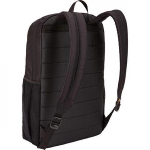 """Case Logic Uplink CCAM 3116 BLACK Carrying Case (Backpack) For 15.6"""" Notebook   Black Rear/500"""