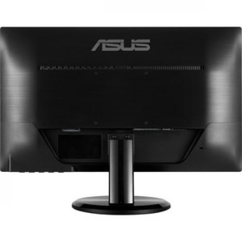 "Asus VA229HR 21.5"" Full HD LED LCD Monitor   16:9   Black Rear/500"