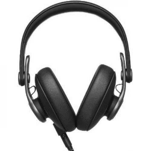 AKG K371 Over Ear, Closed Back Foldable Studio Headphones Rear/500