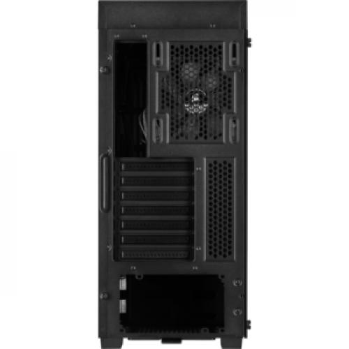 Corsair 110R Gaming Computer Case Rear/500