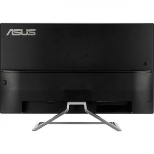 "Asus VA32UQ 31.5"" 4K UHD LED Gaming LCD Monitor   16:9   Black, Silver Rear/500"