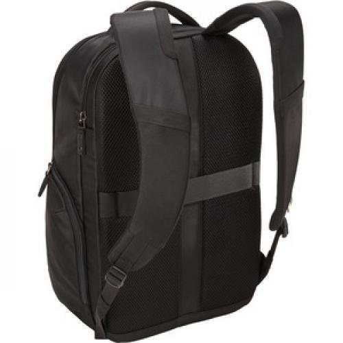 "Case Logic Notion Carrying Case (Backpack) For 15.6"" Notebook   Black Rear/500"