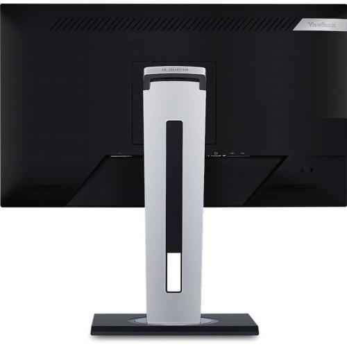 "Viewsonic VG2448 PF 23.8"" Full HD WLED LCD Monitor   16:9 Rear/500"