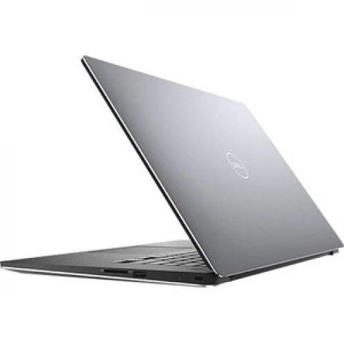 """Dell Precision 5000 5540 15.6"""" Mobile Workstation   1920 X 1080   Intel Core I7 (9th Gen) I7 9850H Hexa Core (6 Core) 2.60 GHz   16 GB RAM   512 GB SSD   Titan Gray Rear/500"""