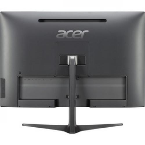 "Acer Chromebase 24 CA24I2 All In One Computer   Intel Core I5 8th Gen I5 8250U Quad Core (4 Core) 1.60 GHz   8 GB RAM DDR4 SDRAM   128 GB Serial ATA/600 SSD   23.8"" Full HD 1920 X 1080   Desktop Rear/500"