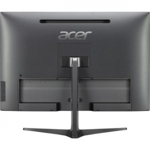 "Acer Chromebase 24 CA24V2 All In One Computer   Intel Core I7 I7 8650U Quad Core (4 Core) 1.90 GHz   4 GB RAM DDR4 SDRAM   128 GB SSD   23.8"" Full HD 1920 X 1080 Touchscreen Display   Desktop Rear/500"