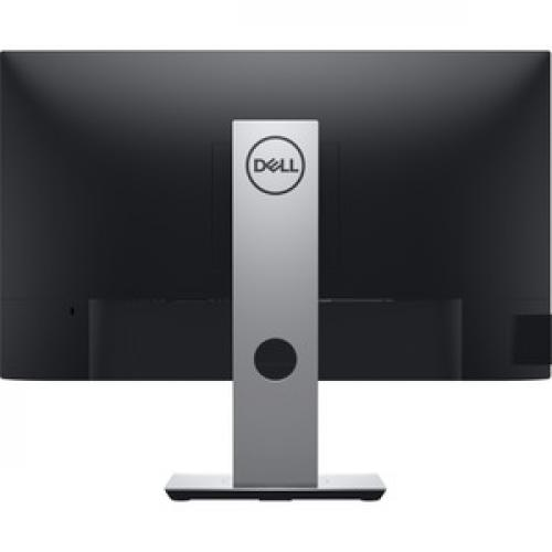 "Dell P2419HC 23.8"" Full HD Edge LED LCD Monitor   16:9 Rear/500"