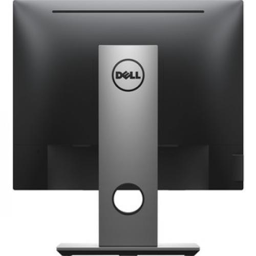 "Dell P1917S 19"" SXGA LED LCD Monitor Rear/500"