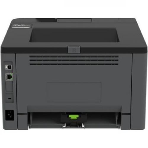 Lexmark B3442DW Laser Printer   Monochrome Rear/500