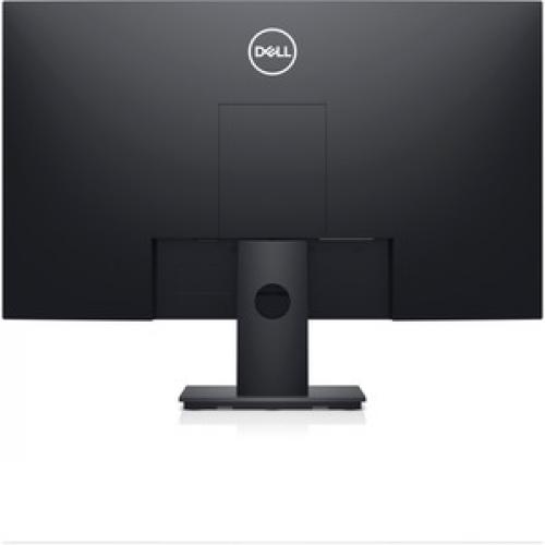 """Dell E2720H 27"""" LCD LED Monitor   1920 X 1080 FHD Display @ 60 Hz   In Plane Switching Technology   DisplayPort HDCP 1.2   Adjustable Tilt Position   5 Ms Response Time (fast) Rear/500"""