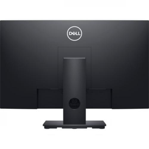 "Dell E2720HS 27"" LCD Anti Glare Monitor   1920 X 1080 Full HD Display   60 Hz Refresh Rate   VGA & HDMI Input Connectors   LED Backlight Technology   In Plane Switching Technology Rear/500"