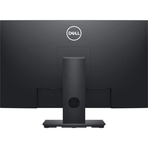 "Dell 24"" E2420H LED LCD Monitor   1920 X 1080 Full HD Resolution   60 Hz Refresh Rate   5ms Response Time   VGA And DisplayPort Inputs   In Plane Switching Technology Rear/500"