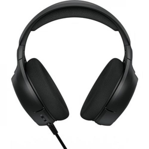 Cooler Master MH650 Gaming Headset Rear/500