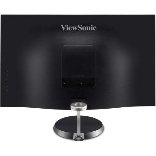 "Viewsonic VX2785 2K MHDU 27"" WQHD LED LCD Monitor   16:9 Rear/500"