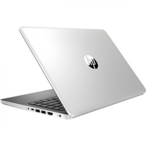 """HP Pavilion X360 14"""" Touchscreen 2 In 1 Laptop Intel Core I5 8GB RAM 512GB SSD   10th Gen I5 1035G1 Quad Core   360 Degree Hinge For Flexibility   3 Sided Micro Edge HD Display   HP Audio Boost W/ Audio By B&O   Windows 10 Home Rear/500"""