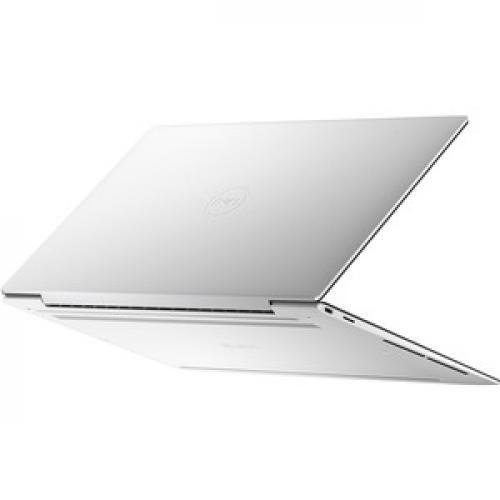 """Dell XPS 13 9300 13.4"""" Notebook   Full HD Plus   1920 X 1200   Intel Core I5 (10th Gen) I5 1035G1   8 GB RAM   256 GB SSD   Platinum Silver, Black Rear/500"""