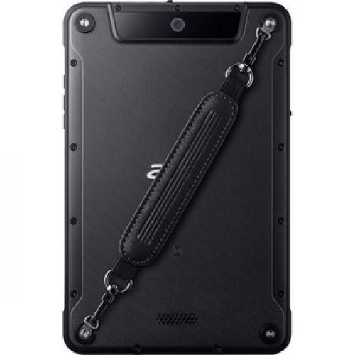 """Acer ENDURO T1 ET108 11A ET108 11A 80PZ Tablet   8"""" WXGA   4 GB RAM   64 GB Storage   Android 9.0 Pie Rear/500"""