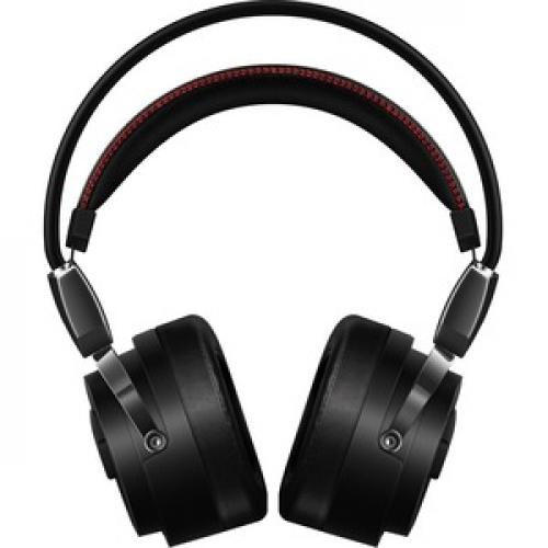 XPG PRECOG Gaming Headset Rear/500
