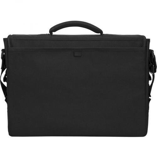 "Lenovo Carrying Case (Messenger) For 15.6"" Notebook   Black Rear/500"