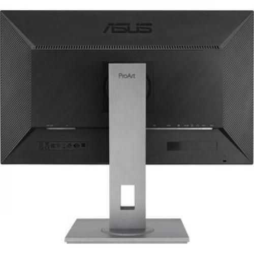 """Asus ProArt PA278QV 27"""" WQHD LCD Monitor   16:9   Black Rear/500"""