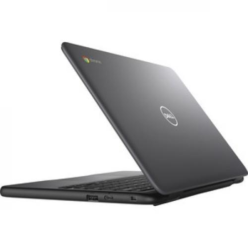 "Dell Chromebook 11 3000 3100 11.6"" Touchscreen 2 In 1 Chromebook   HD   1366 X 768   Intel Celeron N4020 Dual Core (2 Core)   4 GB RAM   32 GB Flash Memory Rear/500"