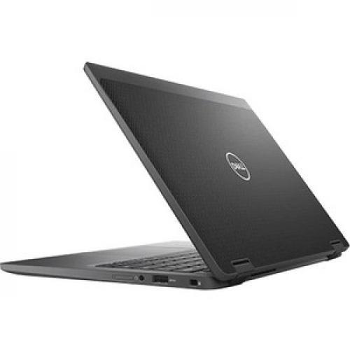 "Dell Latitude 7000 7310 13.3"" Notebook   Full HD   1920 X 1080   Intel Core I5 (10th Gen) I5 10310U Quad Core (4 Core) 1.70 GHz   8 GB RAM   256 GB SSD Rear/500"