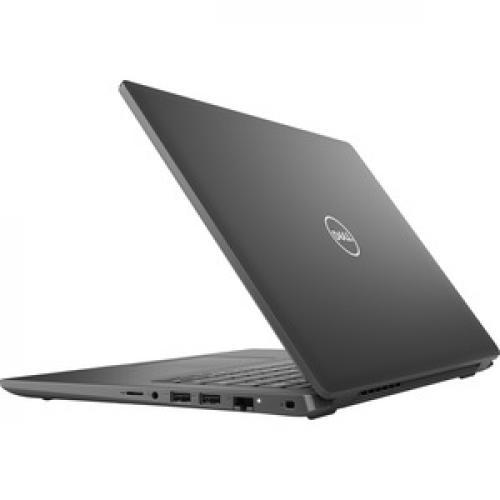 """Dell Latitude 3000 3410 14"""" Notebook   1920 X 1280   Intel Core I7 (10th Gen) I7 10510U Quad Core (4 Core) 1.80 GHz   8 GB RAM   256 GB SSD   Gray Rear/500"""