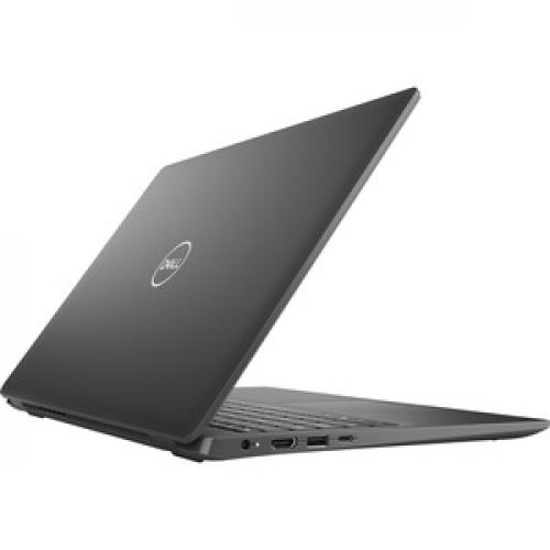 "Dell Latitude 3000 3510 15.6"" Notebook   HD   1366 X 768   Intel Core I5 (10th Gen) I5 10210U Quad Core (4 Core) 1.60 GHz   8 GB RAM   500 GB HDD   Gray Rear/500"