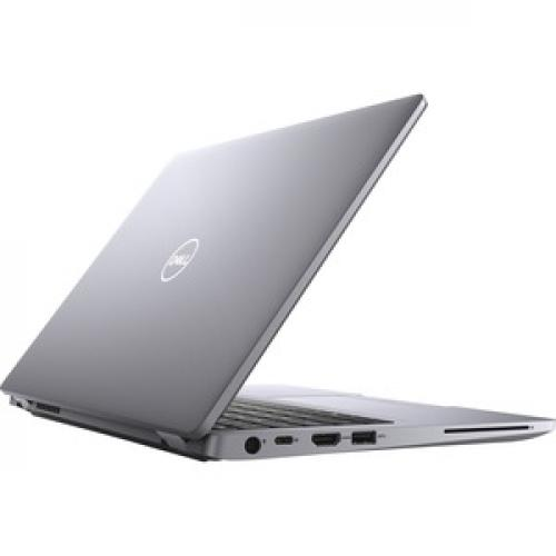 "Dell Latitude 5000 5310 13.3"" Touchscreen 2 In 1 Notebook   Full HD   1920 X 1080   Intel Core I5 (10th Gen) I5 10210U Quad Core (4 Core) 1.60 GHz   8 GB RAM   256 GB SSD   Titan Gray Rear/500"