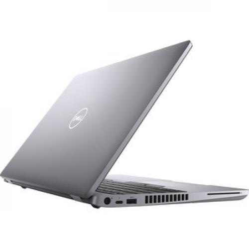 "Dell Latitude 5000 5510 15.6"" Notebook   Full HD   1920 X 1080   Intel Core I5 (10th Gen) I5 10310U Quad Core (4 Core) 1.70 GHz   16 GB RAM   512 GB SSD Rear/500"