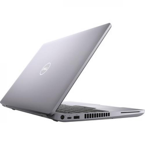 """Dell Precision 3000 3551 15.6"""" Mobile Workstation   Full HD   1920 X 1080   Intel Core I7 (10th Gen) I7 10750H Hexa Core (6 Core) 2.60 GHz   32 GB RAM   512 GB SSD Rear/500"""