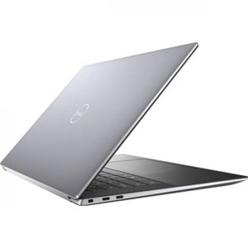 "Dell Precision 5000 5550 15"" Mobile Workstation   WUXGA   1920 X 1200   Intel Core I7 (10th Gen) I7 10850H Hexa Core (6 Core) 2.70 GHz   32 GB RAM   512 GB SSD Rear/500"