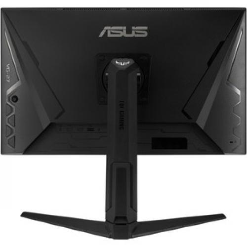 """TUF VG27AQL1A 27"""" WQHD WLED Gaming LCD Monitor   16:9   Black Rear/500"""