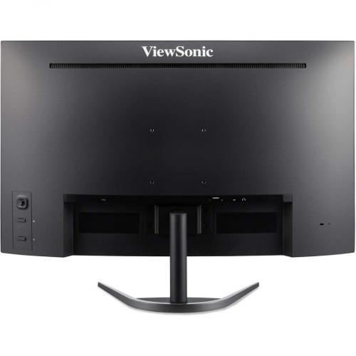"Viewsonic VX3268 2KPC MHD 31.5"" WQHD LED Gaming LCD Monitor   16:9 Rear/500"