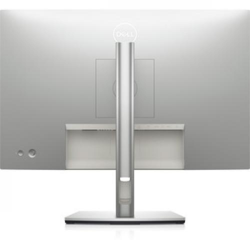"Dell UltraSharp U2421E 23.8"" LCD Monitor Rear/500"
