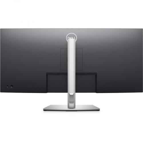 "Dell P3421W 34"" Curved Screen LCD Monitor Rear/500"