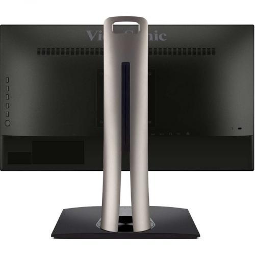 "Viewsonic VP2468a 23.8"" Full HD LED LCD Monitor   16:9 Rear/500"