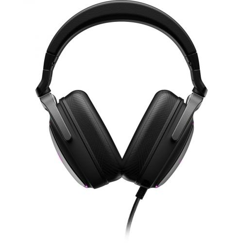 Asus ROG Delta S Gaming Headset Rear/500